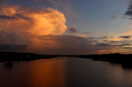 anacostia-river-at-dusk-tonight_27786475423_o