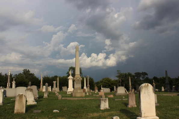 beautiful-sky-yesterday-at-congressional-cemetery_27935573702_o