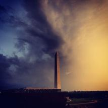 amazing-sky-over-the-washington-monument_20720638826_o