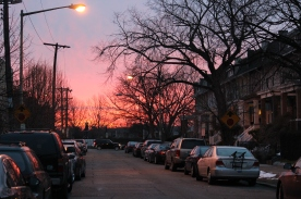 great-sunrise-in-dc-this-morning_16566923537_o